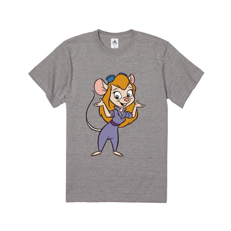 【D-Made】Tシャツ キッズ  イヤーオブマウス レスキュー・レンジャーズ ガジェット