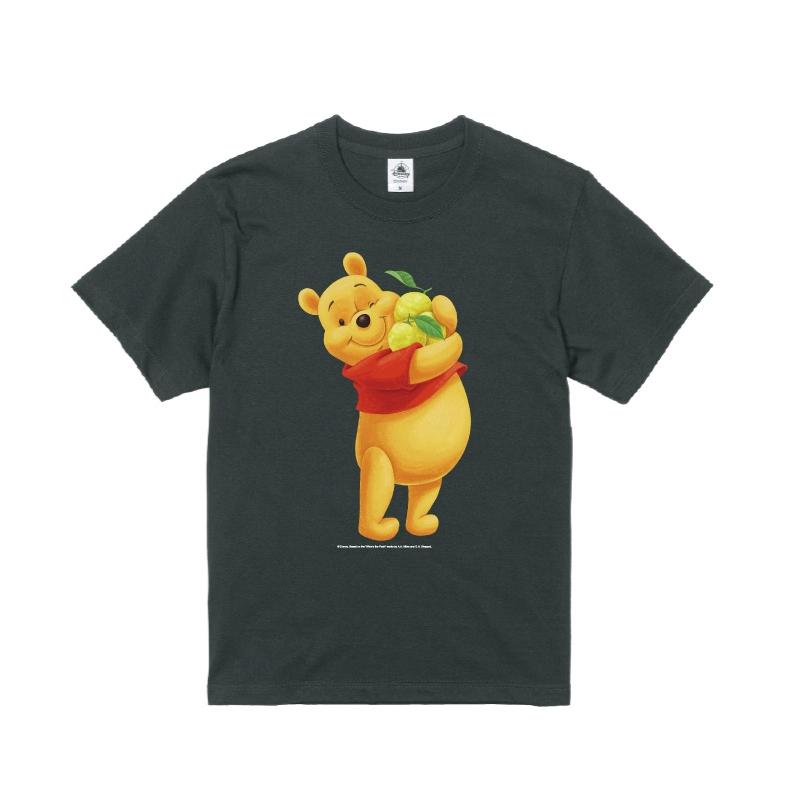 【D-Made】Tシャツ ゆず くまのプーさん