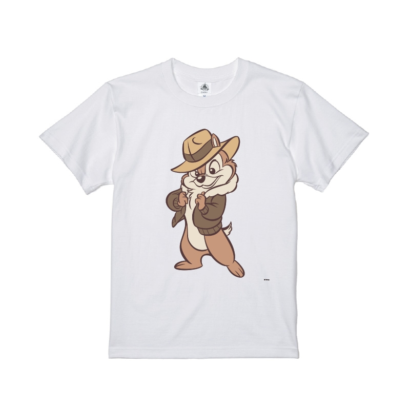 【D-Made】Tシャツ キッズ  レスキュー・レンジャーズ チップ