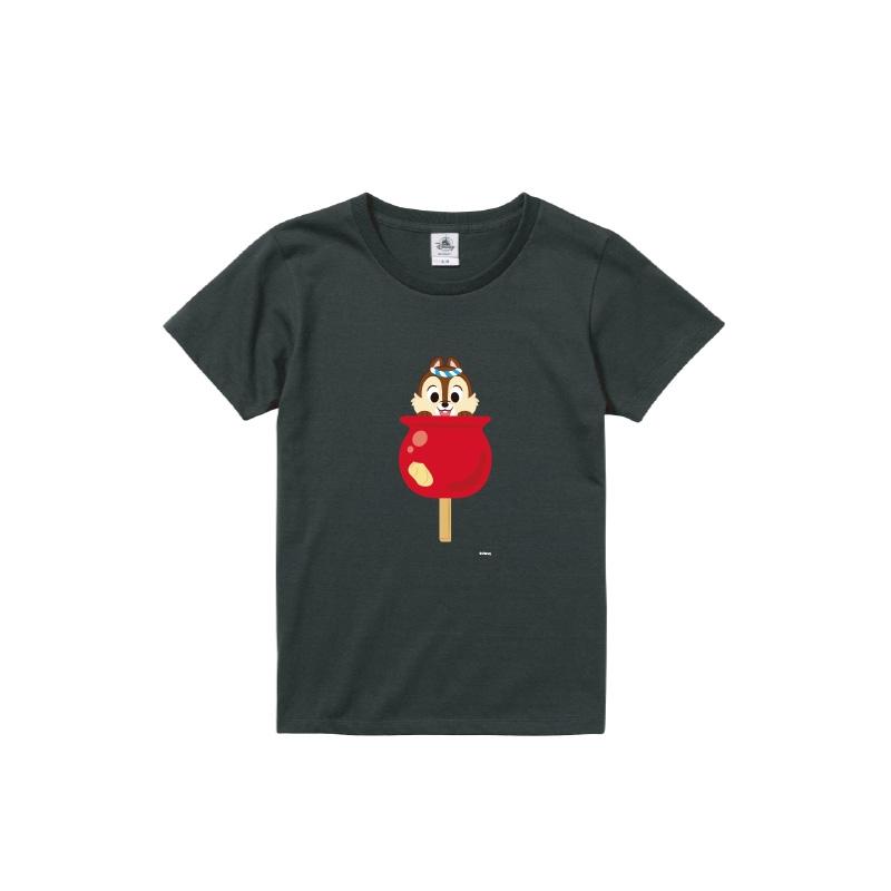 【D-Made】Tシャツ レディース  チップ お祭り