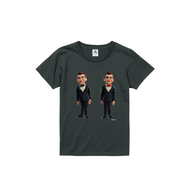 【D-Made】Tシャツ レディース  トイストーリー4 ベンソン