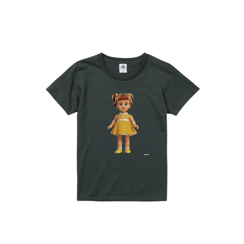 【D-Made】Tシャツ レディース  トイストーリー4 ギャビーギャビー