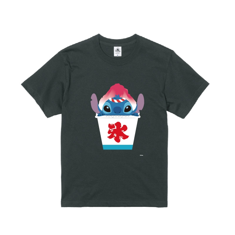 【D-Made】Tシャツ メンズ  スティッチ お祭り