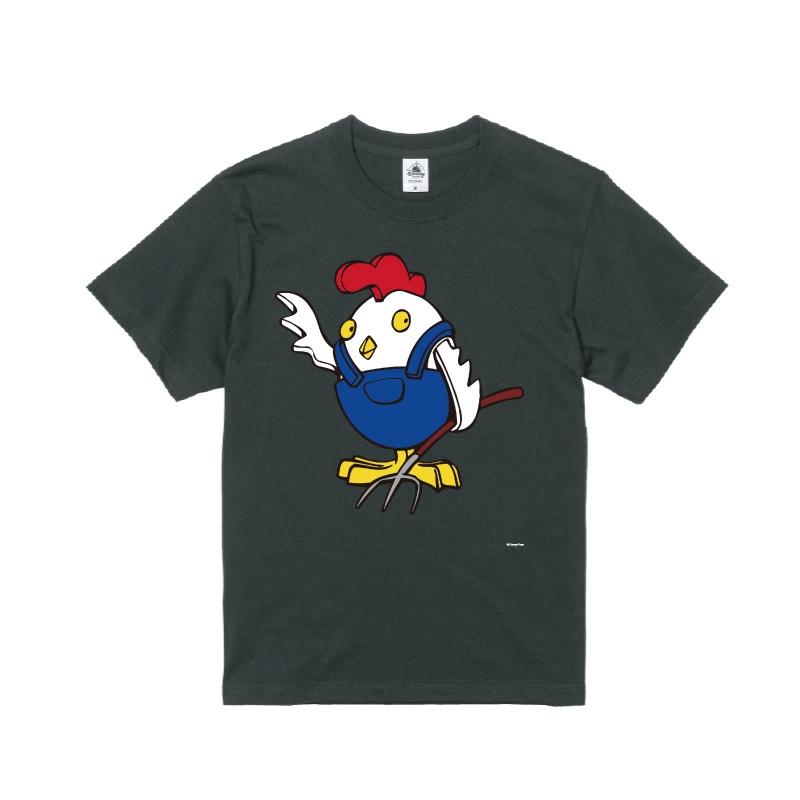 【D-Made】Tシャツ メンズ  トイストーリー アルズトイバーン