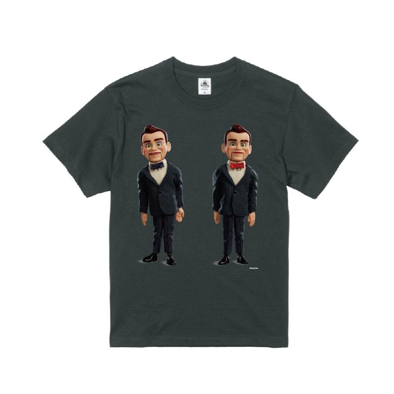 【D-Made】Tシャツ メンズ  トイストーリー4 ベンソン