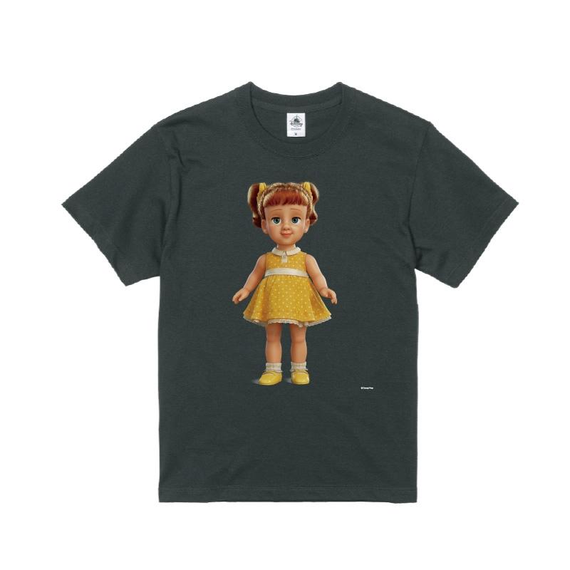 【D-Made】Tシャツ メンズ  トイストーリー4 ギャビーギャビー