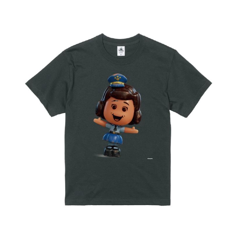 【D-Made】Tシャツ メンズ  トイストーリー4 ギグルマクディンプルス