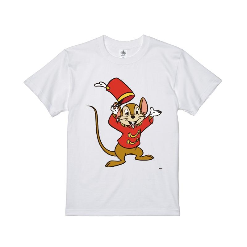 【D-Made】Tシャツ メンズ  イヤーオブマウス ダンボ ティモシー