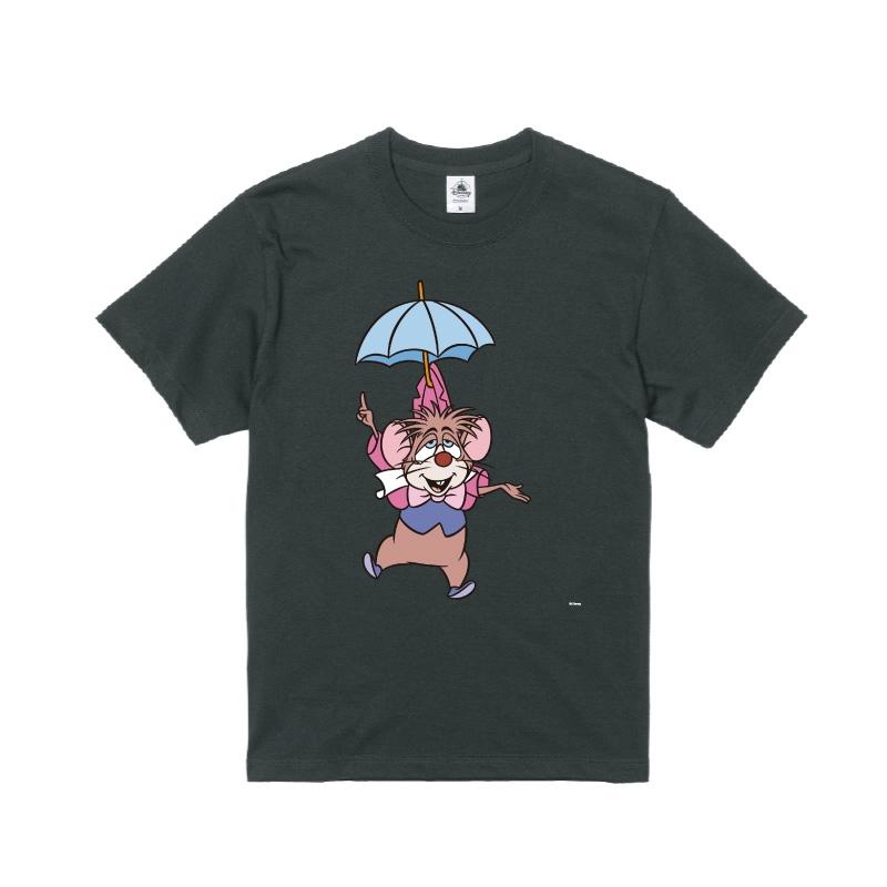【D-Made】Tシャツ メンズ  イヤーオブマウス 不思議の国のアリス ドーマウス
