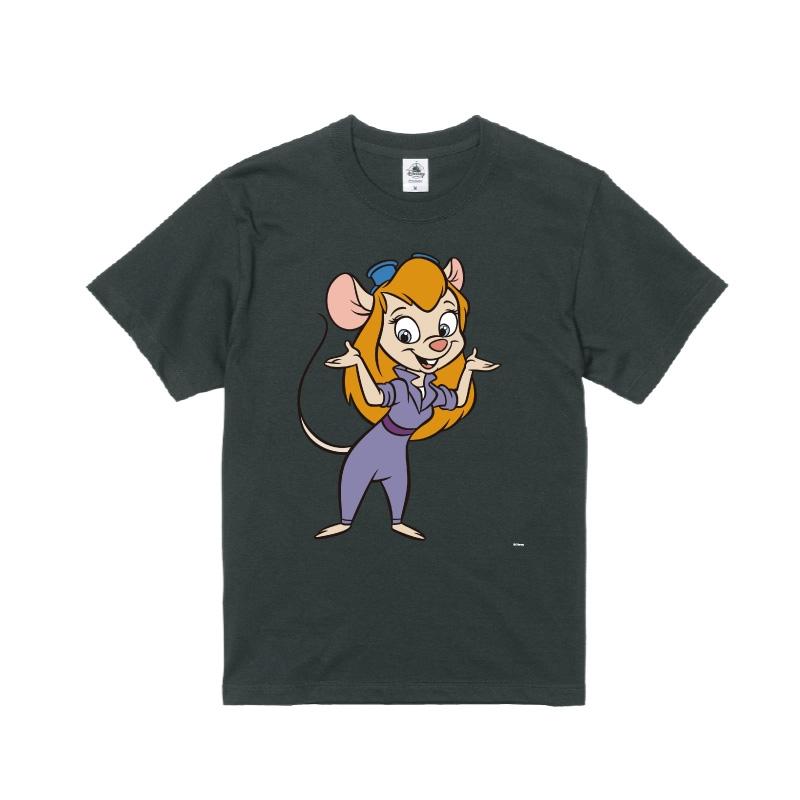 【D-Made】Tシャツ メンズ  イヤーオブマウス レスキューレンジャーズ ガジェット