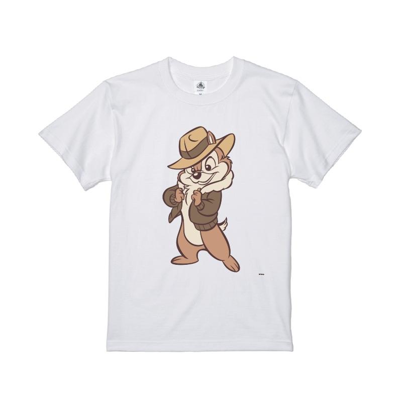 【D-Made】Tシャツ メンズ  レスキューレンジャー チップ