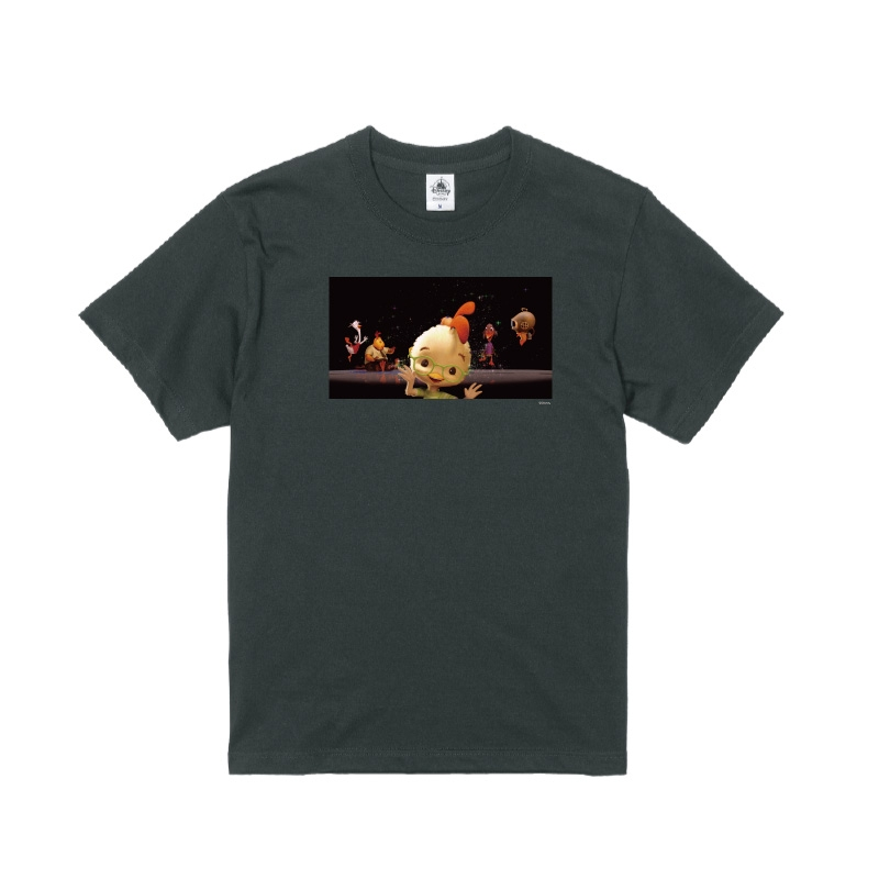 【D-Made】Tシャツ 映画 『チキン・リトル』