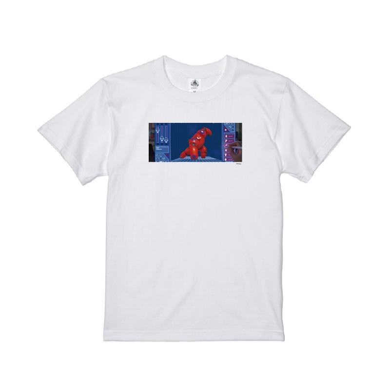 【D-Made】Tシャツ 映画 『ベイマックス』 ベイマックス
