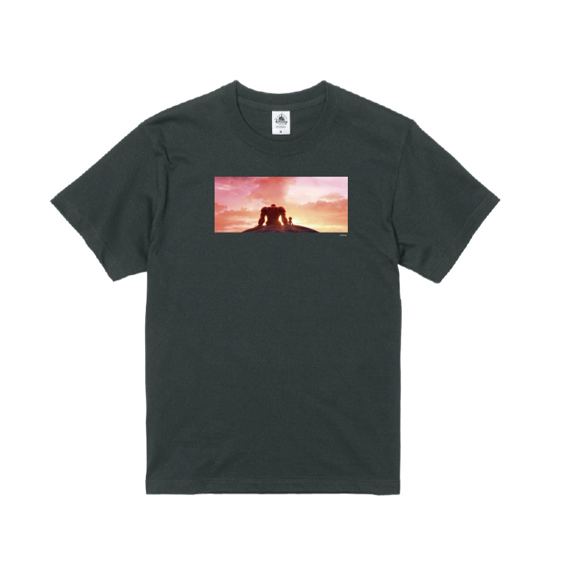 【D-Made】Tシャツ 映画 『ベイマックス』 ヒロ・ハマダ&ベイマックス