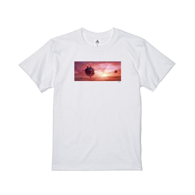 【D-Made】Tシャツ 映画 『ベイマックス』