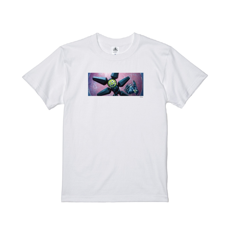 【D-Made】Tシャツ 映画 『ベイマックス』 メガ・ボット