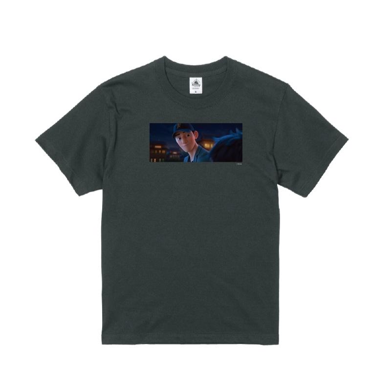 【D-Made】Tシャツ 映画 『ベイマックス』 タダシ・ハマダ