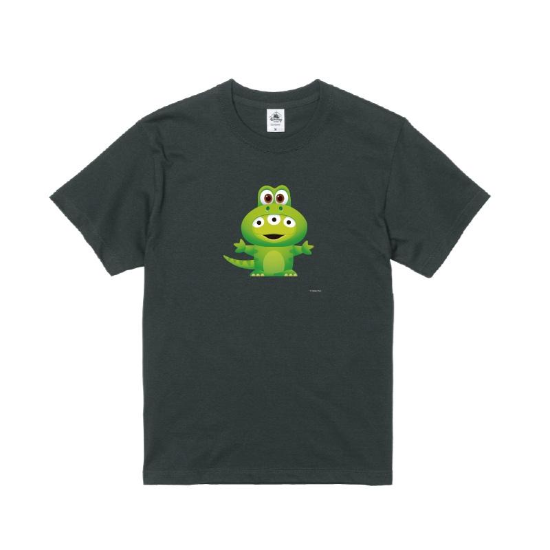 【D-Made】Tシャツ トイ・ストーリー リトル・グリーン・メン/エイリアン アーロと少年 アーロ