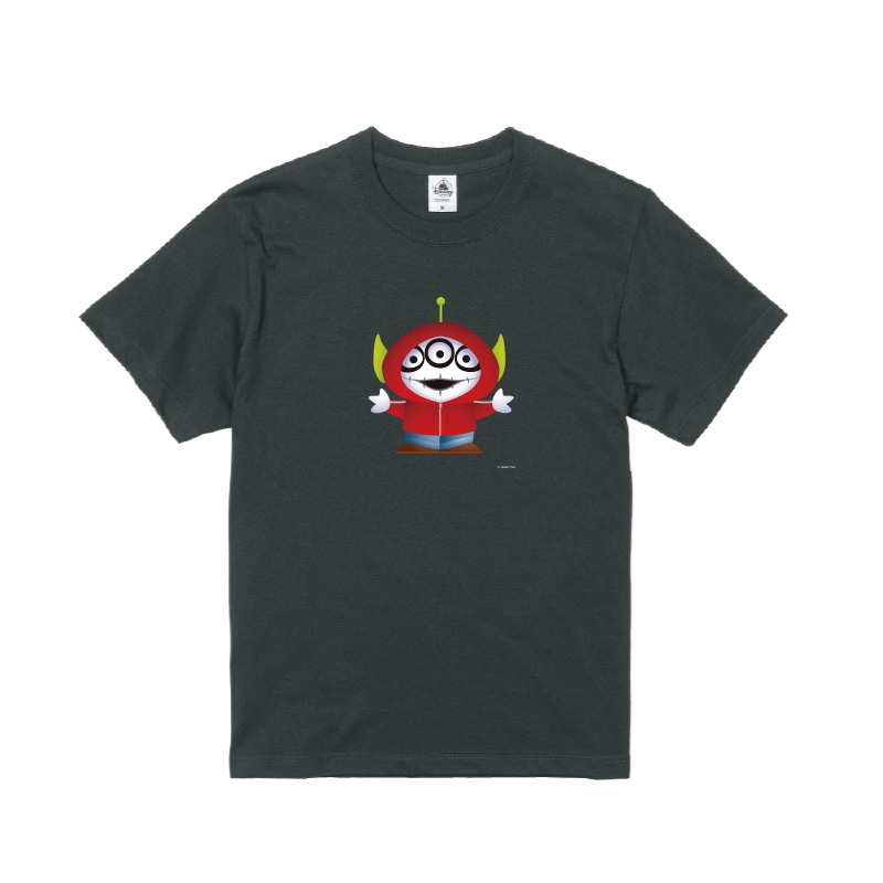 【D-Made】Tシャツ トイ・ストーリー リトル・グリーン・メン/エイリアン リメンバー・ミー ミゲル