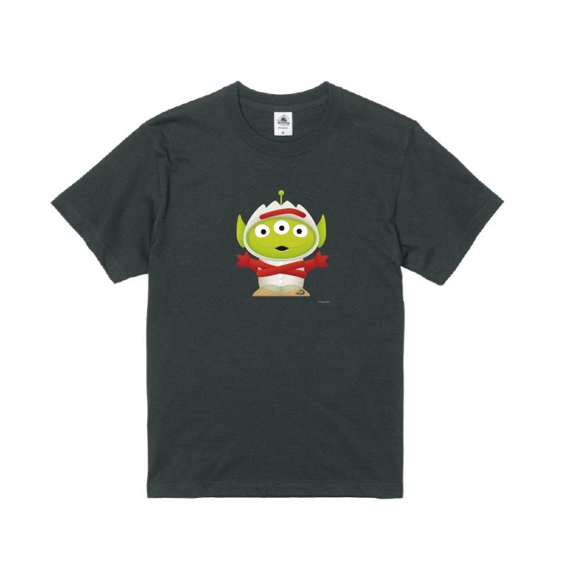 【D-Made】Tシャツ トイ・ストーリー リトル・グリーン・メン/エイリアン フォーキー