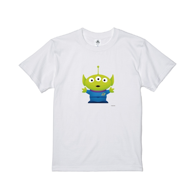 【D-Made】Tシャツ キッズ  トイストーリー エイリアン