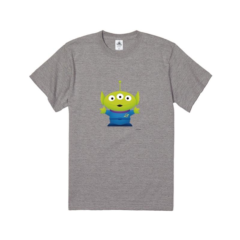 【D-Made】Tシャツ トイ・ストーリー リトル・グリーン・メン/エイリアン