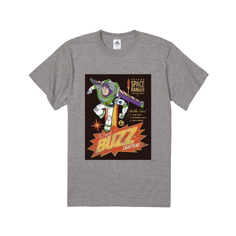 【D-Made】Tシャツ トイ・ストーリー バズ・ライトイヤー