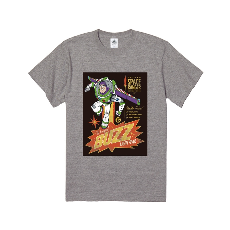 【D-Made】Tシャツ キッズ  トイ・ストーリー バズ・ライトイヤー