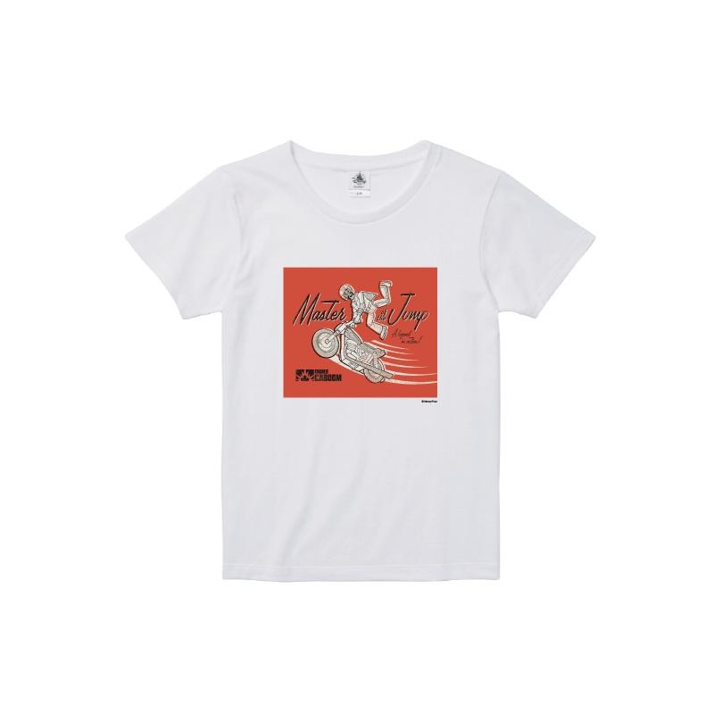 【D-Made】Tシャツ レディース  トイ・ストーリー デューク・カブーン