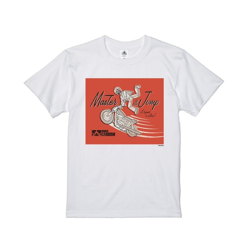 【D-Made】Tシャツ メンズ  トイストーリー デュークカブーン