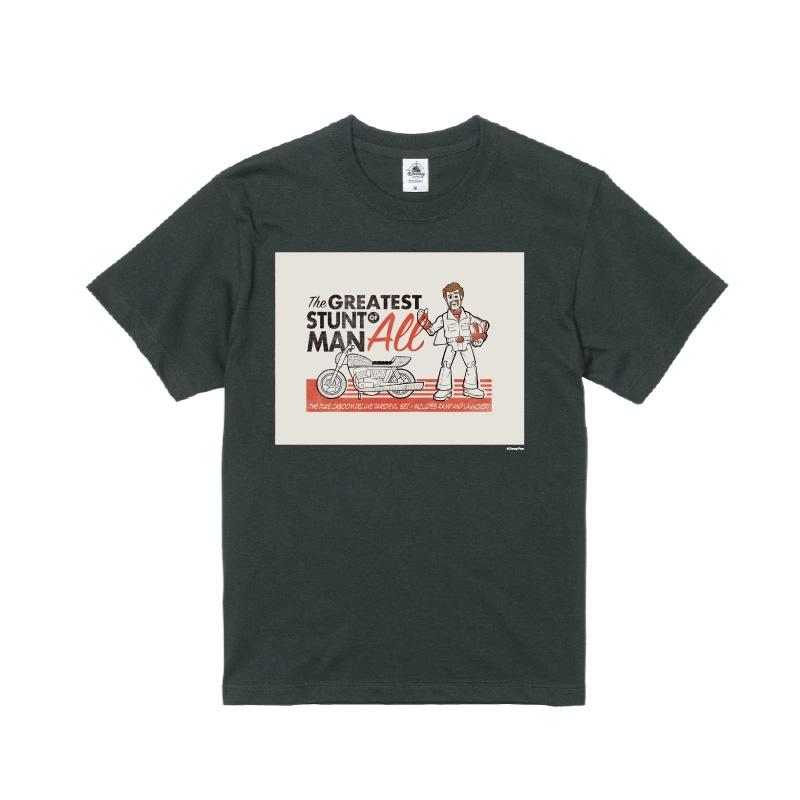 【D-Made】Tシャツ メンズ  トイ・ストーリー デューク・カブーン