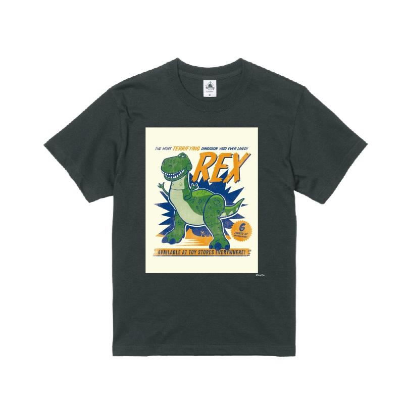 【D-Made】Tシャツ メンズ  トイストーリー レックス