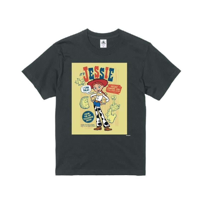 【D-Made】Tシャツ メンズ  トイ・ストーリー ジェシー