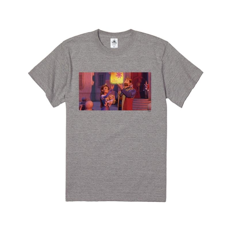【D-Made】Tシャツ  映画 『塔の上のラプンツェル』