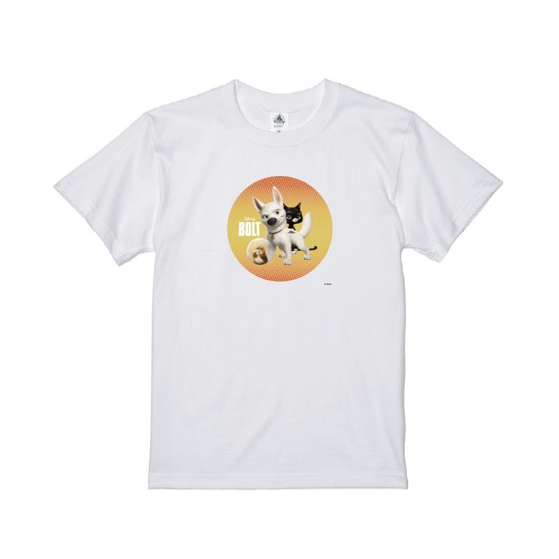 【D-Made】Tシャツ ボルト ボルト&ミトンズ&ライノ