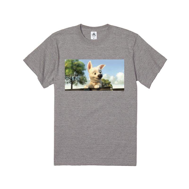 【D-Made】Tシャツ 映画 『ボルト』