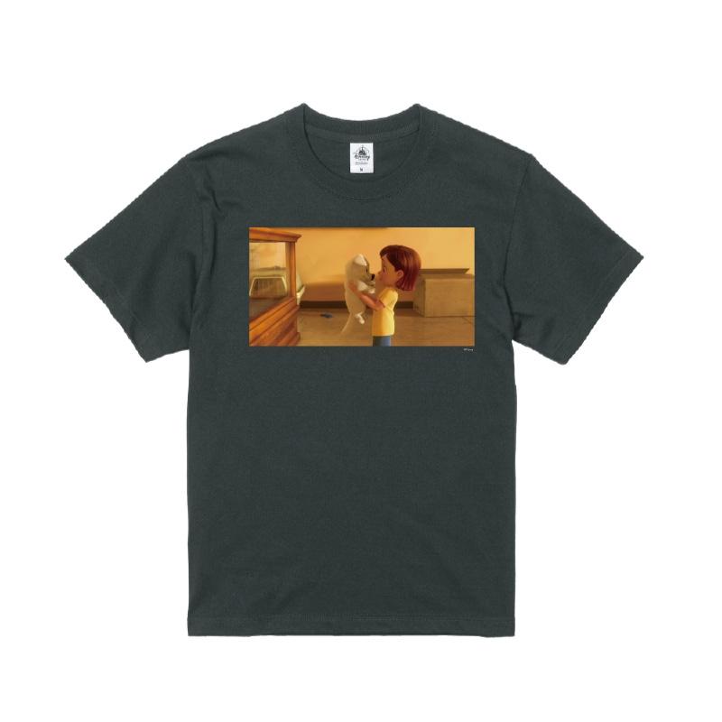 【D-Made】Tシャツ 映画 『ボルト』  ボルト&ペニー