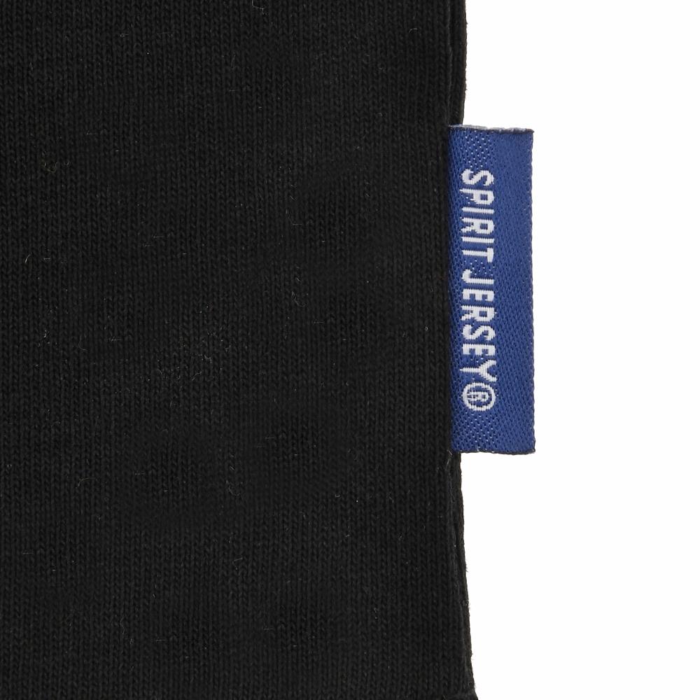 【送料無料】【Spirit Jersey】マーベル 長袖Tシャツ シンボルマーク