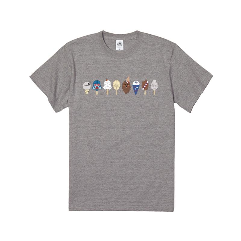 【D-Made】Tシャツ スター・ウォーズ アイス