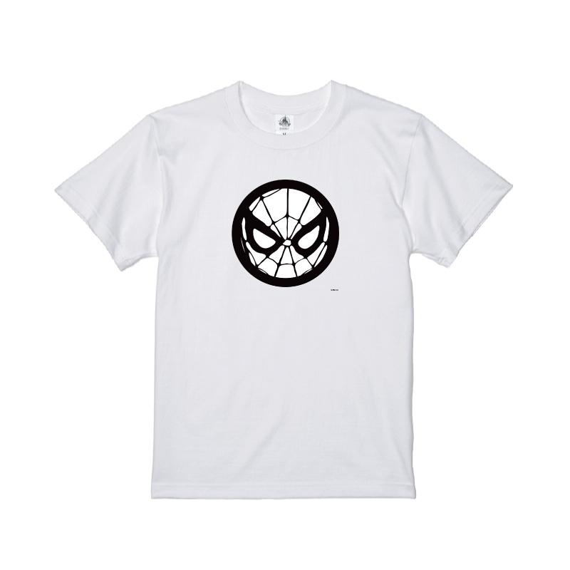 【D-Made】Tシャツ MARVEL アイコン スパイダーマン