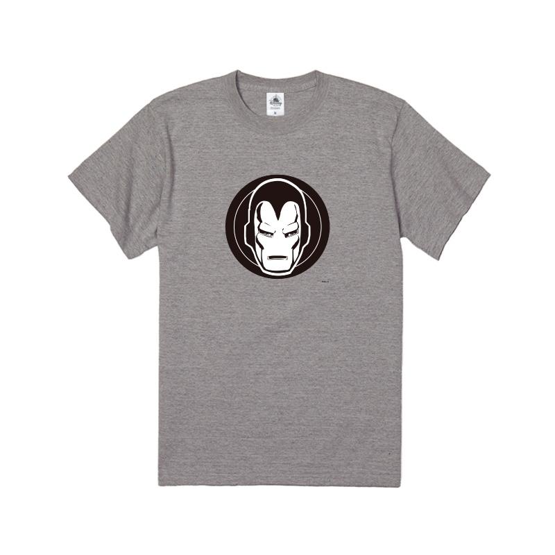 【D-Made】Tシャツ MARVEL アイコン アイアンマン