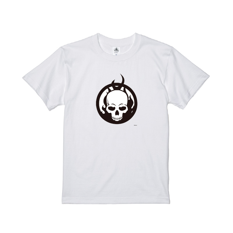 【D-Made】Tシャツ MARVEL アイコン ゴーストライダー