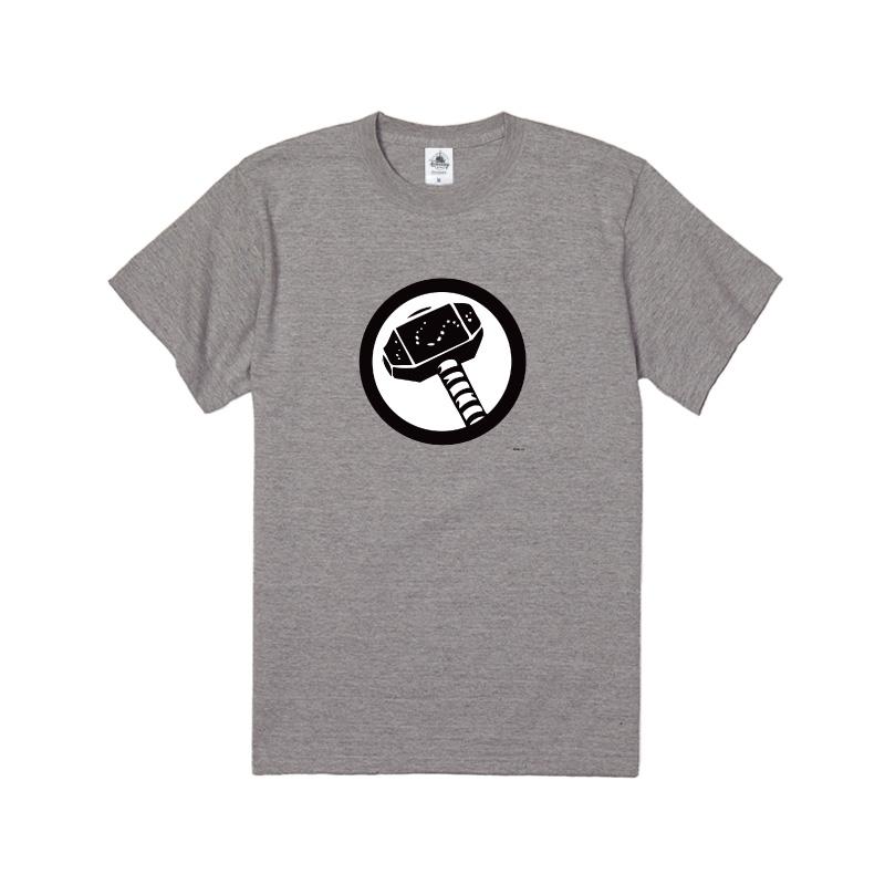 【D-Made】Tシャツ  MARVEL アイコン マイティ・ソー ソー