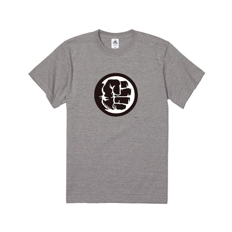 【D-Made】Tシャツ  MARVEL アイコン ハルク