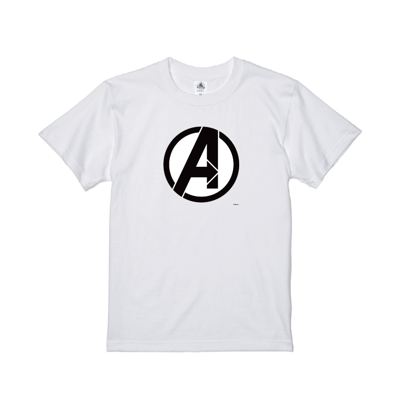 【D-Made】Tシャツ MARVEL アイコン アベンジャーズ