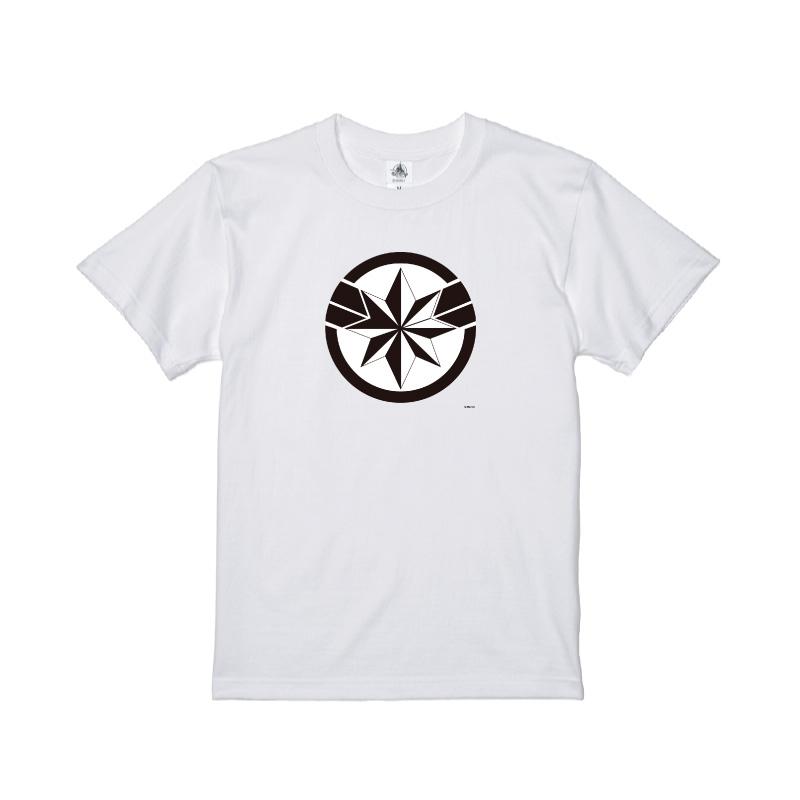 【D-Made】Tシャツ  MARVEL アイコン キャプテン・マーベル