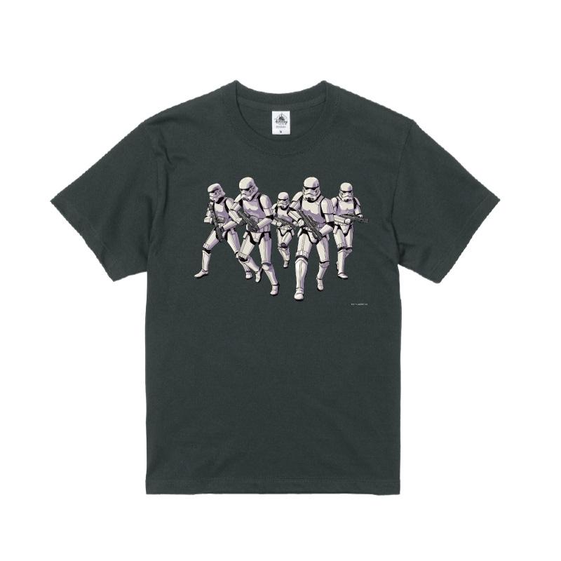 【D-Made】Tシャツ マンダロリアン シーズン2 ストームトルーパー