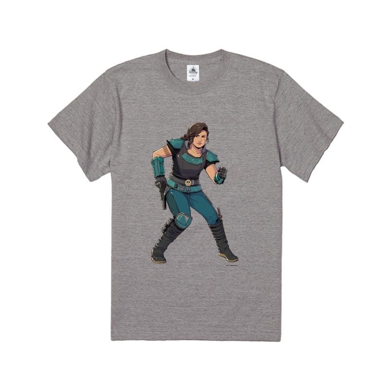 【D-Made】Tシャツ マンダロリアン シーズン2 キャラ・デューン