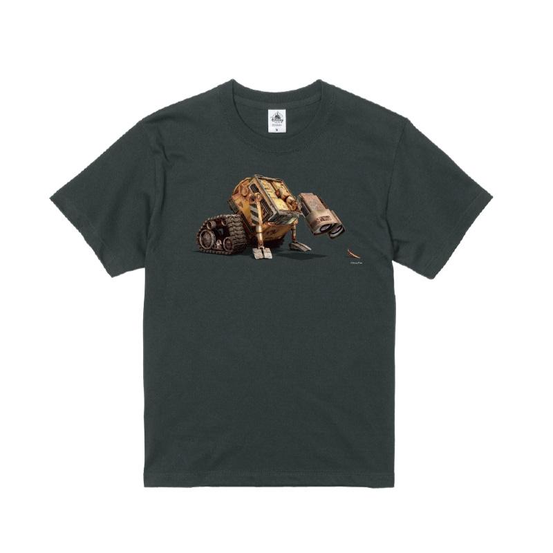 【D-Made】Tシャツ ウォーリー&ハル