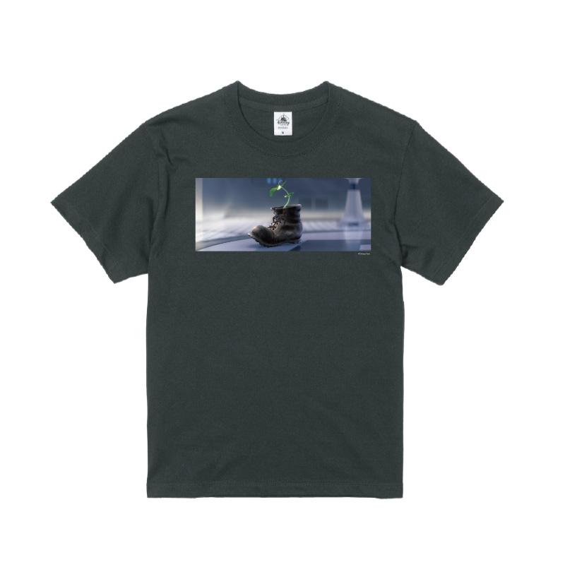 【D-Made】Tシャツ 映画 『WALL・E』 ウォーリー